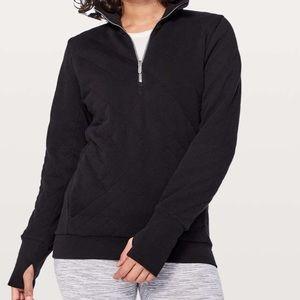 Lululemon Forever Warm Pullover